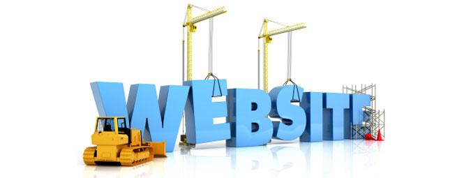 Web-Upgrade